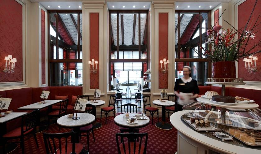Café Sacher Wien 3