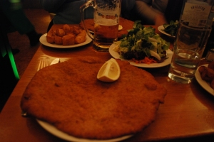 schnitzel fg