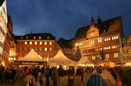 chocolART, das größte Schokofestival in Deutschland!