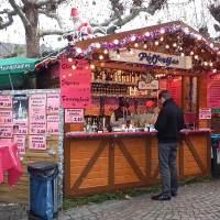 Das Beste vom Frankfurter Weihnachtsmarkt