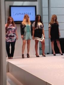 Mode von Junarose