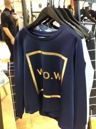 Kurzer Sweater von Zizzi