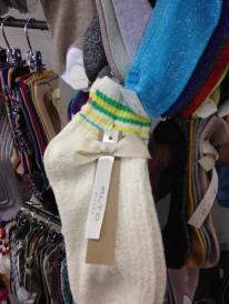 Socken aus Bella Italia