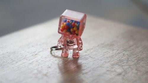 Frozem Yogurt by Yomaru im Toykio - fotos bei @frauMaja