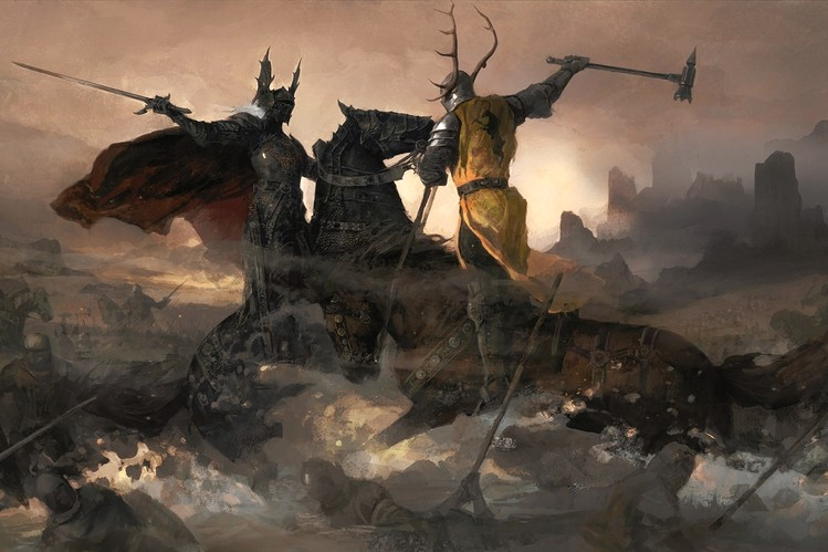 ASOIAF The Rise and Fall and Rise Again of House Targaryen