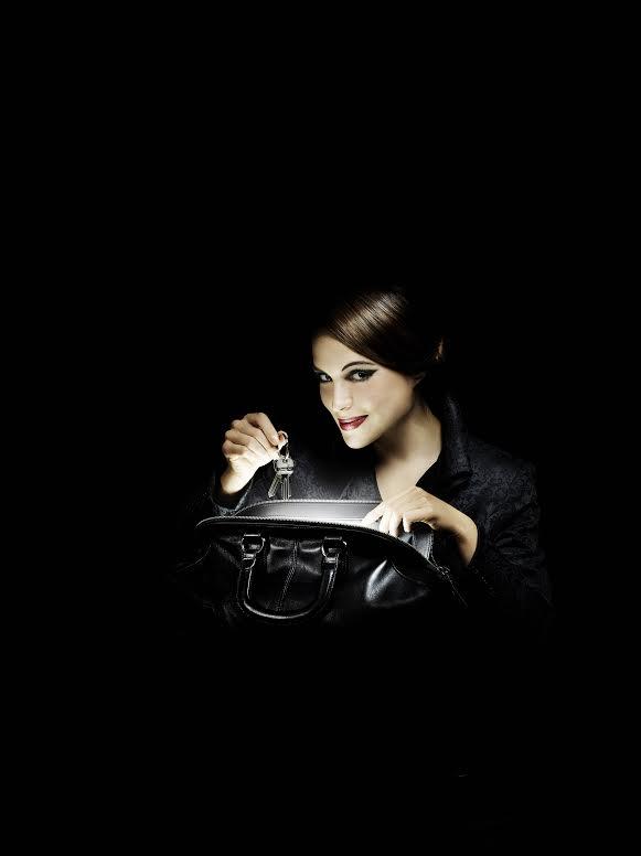 Foto: SOI Taschenlicht - Damit geht den Frauen jetzt ein Licht auf!