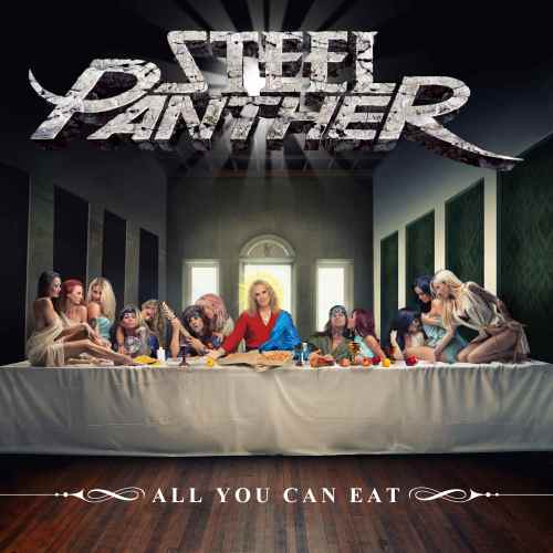 SteelPanther_AllYouCanEat_Album Packshot