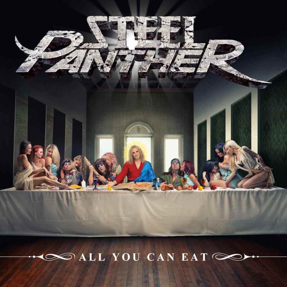SteelPanther_AllYouCanEat_Album Packshot