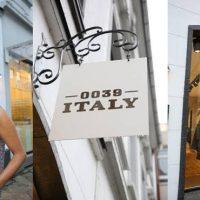 Italienische Mode macht Urlaub in Düsseldorf