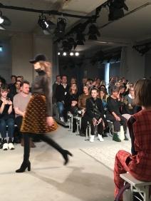 Die Fashion Show im Kaufhaus Jandorf zur Fashion Week Berlin