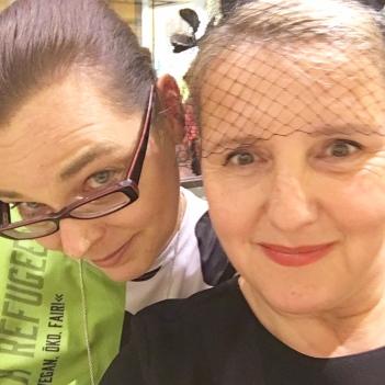 Zu alt um Hip zu sein? Best Age Bloggerinnen