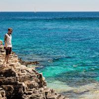 Mit Müll aus dem Meer wieder fair ins Meer zurück - nachhaltige Bademode!