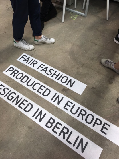 Fair Fashion wird immer mehr Mainstream