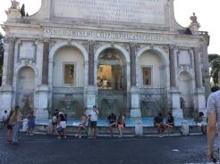 Rom hat überall schöne Ecken