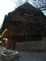 Herbergshaus in der Preysingstrasse