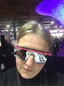 Hyper Hyper! Technobrillen sind wieder da!