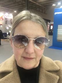 Brille von Ferre