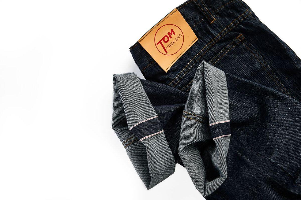 Die letzte Jeans meines Lebens