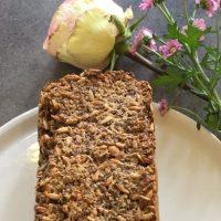 Glutenfreies Superbrot zum Selberbacken macht schlank!