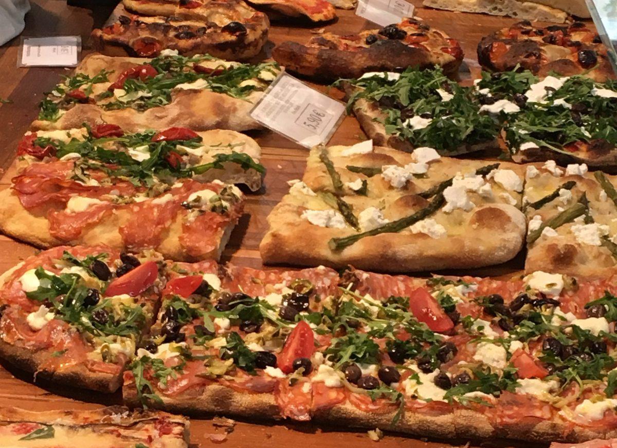 Was wir essen würden, wenn wir könnten, wie wir wollten...