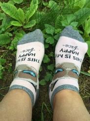 Grumpy Cat Socken von Primark
