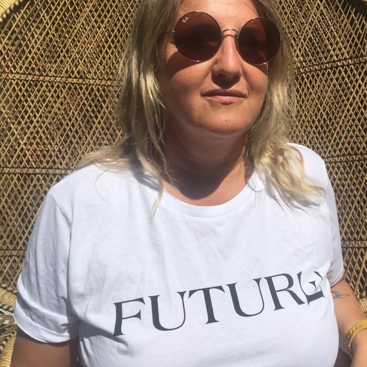Mein Lieblings-T-Shirt von Süpair