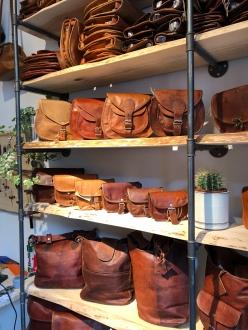 Der Münchner Laden von Gusti