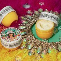 Türchen vier: Ein Popo wie eine brasilianische Sambakönigin mit Bum Bum Creme von Sol der Janeiro!