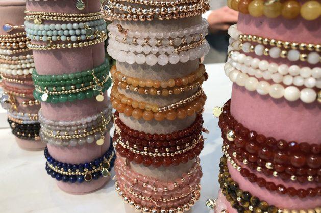 Armbänder von Sparkling Jewels