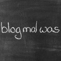 Blogparade: Wertschätzung für Blogs