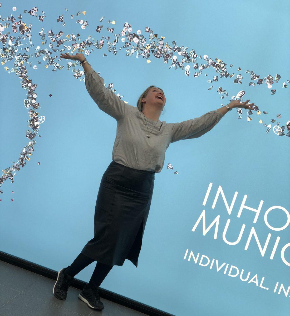 Inhorgenta: 250 Jahre alte Influencer und ganz viel Meer