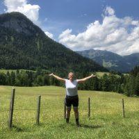 Wer braucht schon Neuseeland? Wir haben das Salzburger Land!