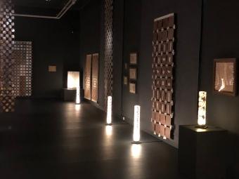 Sonderausstellung im Museum 5 Kontinente München