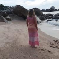Urlaubsgarderobe - oder: So leicht wie möglich Reisen