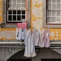Plastik sparen beim Waschen - Refill macht es möglich