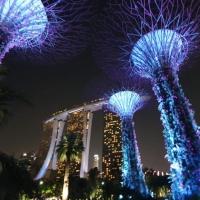 Mondfest, Mondkuchen und Mondpreise in Singapur oder: mehr Prada dort als Aldi hier